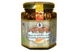Miez de nuca cu miere 220 gr