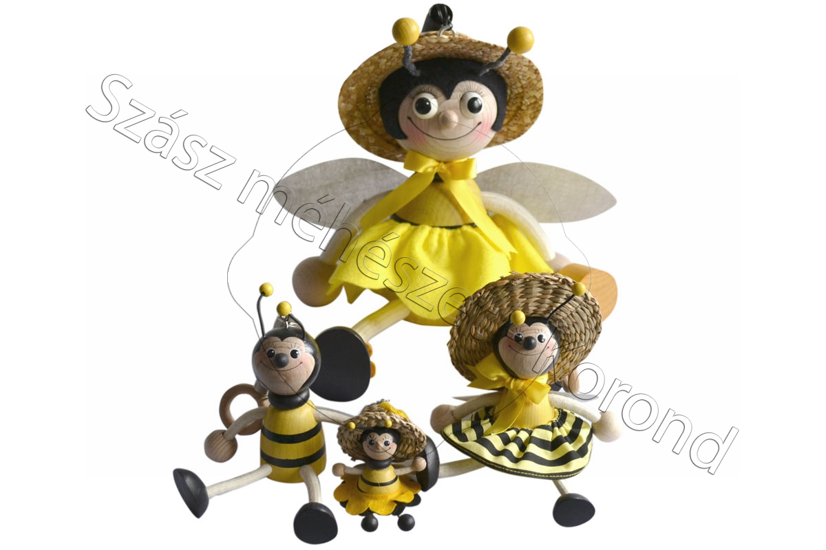 Albinuţă lemn mijl